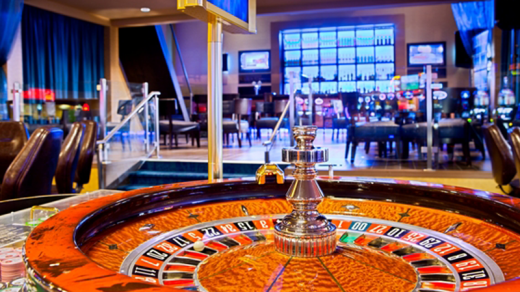 The Way To Get Into Vegas Casino Clubs