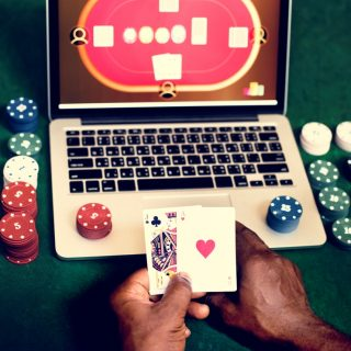 Online Casino - Play At Online Casino Games Betton