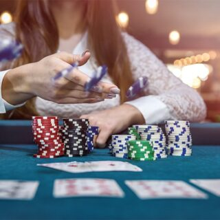 Realities Fiction As Well As Online Casino