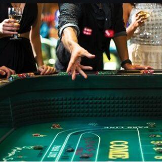 Inspiring Quotes Concerning Casino