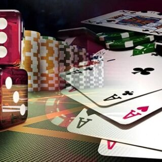 Rookie Poker Errors You May Repair Immediately