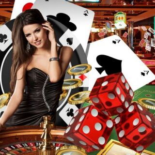 Who Else Needs To Study Online Casino?