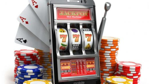 All You Need To Know About Online Slot