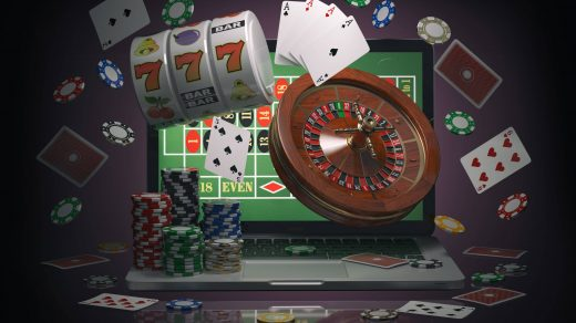 If Online Casino Is So Poor Why Do Not Data Program It