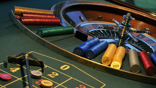 What Everybody Should Learn About Gambling