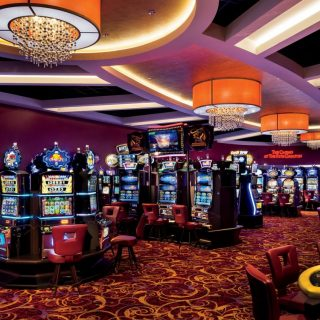 What The In-Crowd Will Not Inform You About Casino