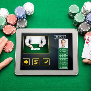 Introducing The straightforward Way to Gambling