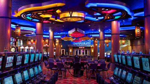Traits Of Online Gambling