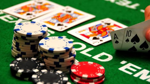 10 Things A Child Knows About Casino That You Just Don't