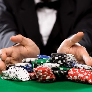Easy methods to Get Discovered With Casino