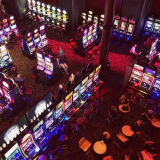 Probably The Most Neglected Solution For Online Slot