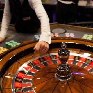 Information Till You Attain Your Gambling